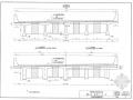 分离式路基24.5m宽20m简支T梁通用设计图(60余张)