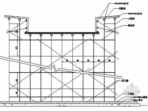 [北京]城市轨道交通机场线施工组织设计(高架桥 预应力钢-混结合梁)