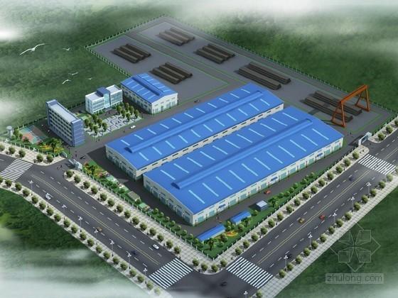 城市厂区道路工程施工组织设计(管网、2013)