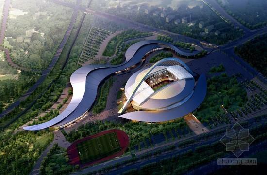 大型体育场--智能化系统施工组织设计