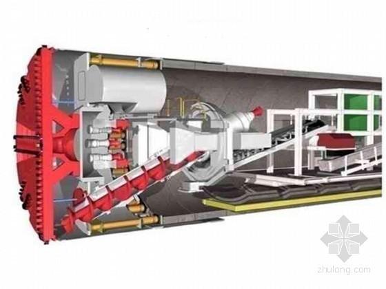 [江西]城市地铁区间隧道及联络通道工程土压平衡盾构施工组织设计172页(冷冻法)