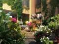 住宅小花园PSD分层素材下载