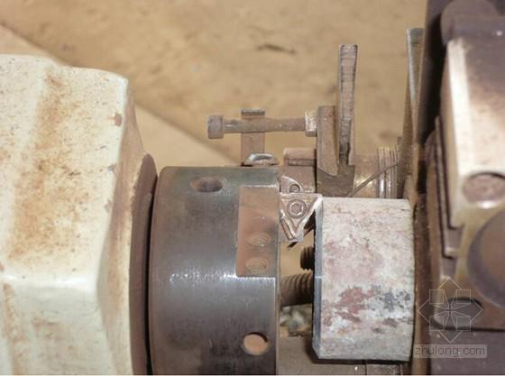 建筑用脚手架短钢管光电控制自动焊接施工工法(国家级工法)