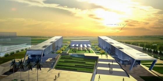 [广东]5层玻璃幕墙文化中心建筑设计方案文本(含CAD)