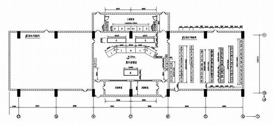 13.5MW低热值燃料电厂热控全套图纸(1/6)