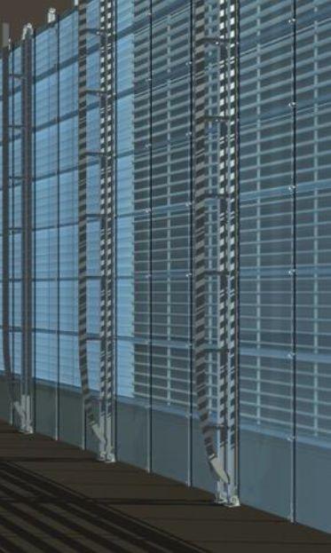 漫谈金属屋面的建筑设计应用(1)——广州新白云国际机场航站楼_42