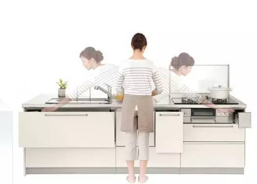 什么样的厨房才符合中国人的烹饪方式?_6