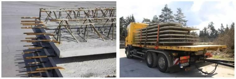 王晓锋:为什么要应用桁架钢筋混凝土叠合板
