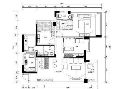 拥有绝美榻榻米卧室、治愈系厨房,可能是最清新的美式风!_3