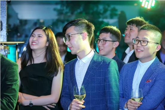 不忘初心|澳派中國10周年派對,星耀未來_22