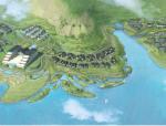 五征湖光山色旅游度假区概念规划