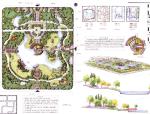 景观快题设计方案——方法与评析