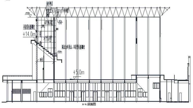 [广东]教学综合楼项目钢网架安装专项施工方案(91页)