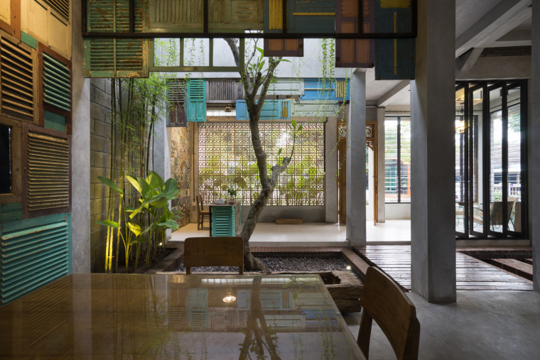 印尼GrahaLakon办公建筑-4