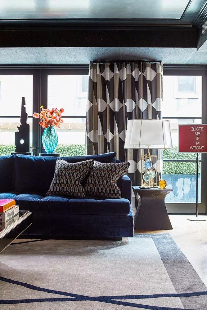 全球最知名的样板房秀,室内设计师必看!_20