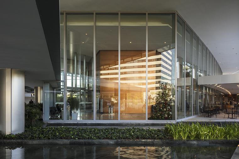 保利皇冠酒店智能化系统工程设计