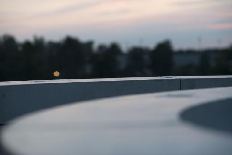"""""""邪恶之路""""上的观景塔,荷兰/NEXTarchitects_10"""