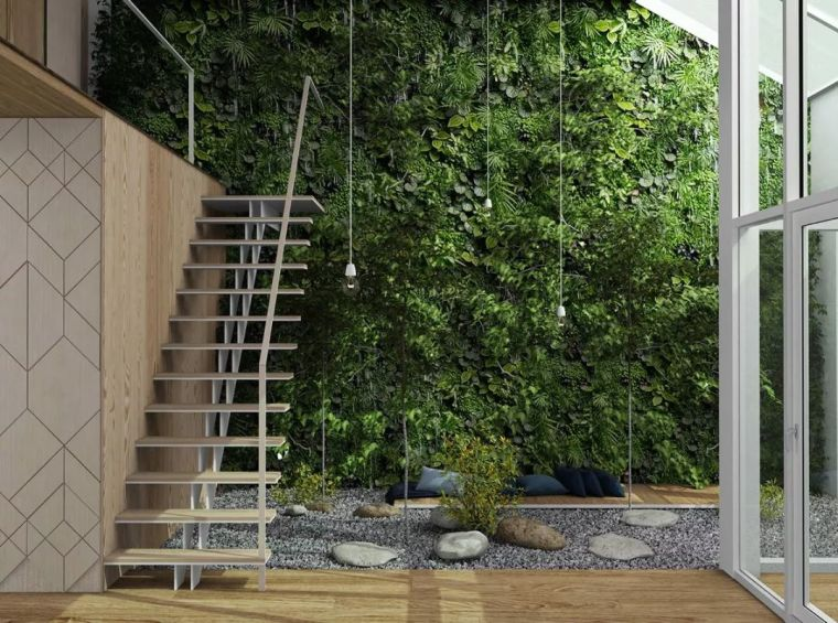 """墙上""""种""""植物,竟如此好看?_2"""