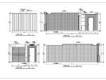 某大型酒店改造装修施工图(含施工图JPG)