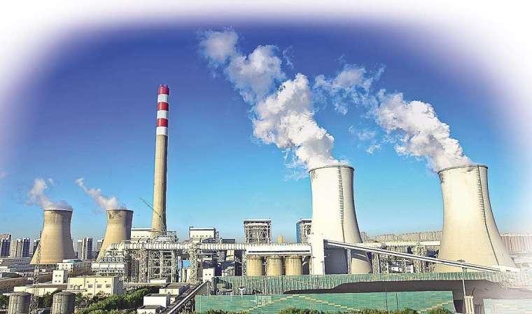 电厂一期施工组织设计方案