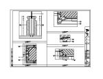 建筑水电图纸纸资料免费下载