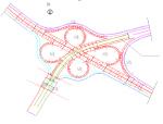 桥梁施工组织设计