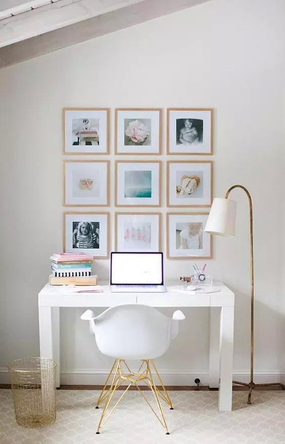 温馨照片墙丨ideasfortheHouse_16
