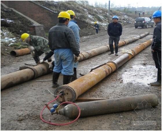 [江西]软土地区特大桥桩基础首件施工方案及总结