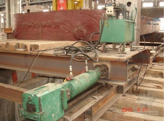 [河南]工业厂房工程机械吊装工程专项施工方案(附图)