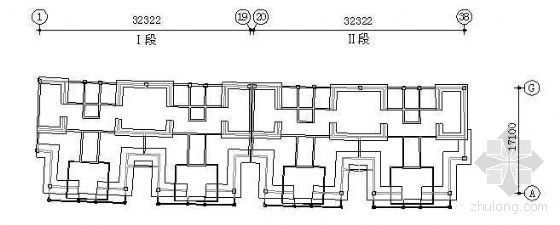 成都某高层电梯公寓投标施工组织设计