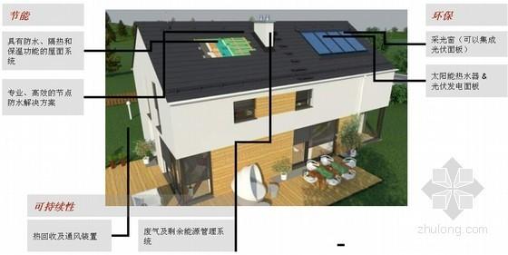 建筑工程一般坡屋面防水施工技术培训讲义