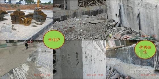 房屋建筑工程施工质量管理与验收汇报交流(103页 图文丰富)