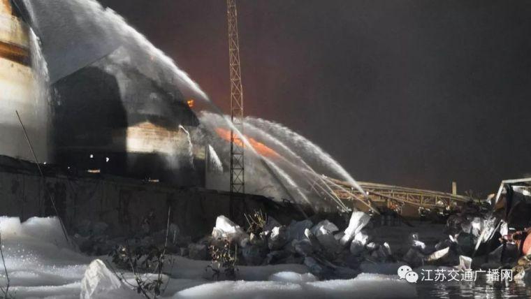 响水爆炸事故后:53个地区安全大检查!已有企业停产整改!