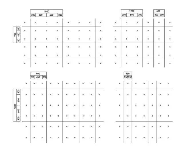 建筑师你会了吗?混凝土模板的3种正确打开方式_14