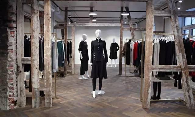 7种迥异的店铺集成空间设计思路_3