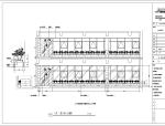金山渔人码头室内装修设计完整施工图