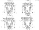 【湖南】预应力混凝土连续箱型大桥施工图设计(PDF格式,193页)
