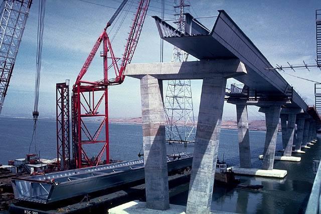桥梁基础施工有哪些技术要注意