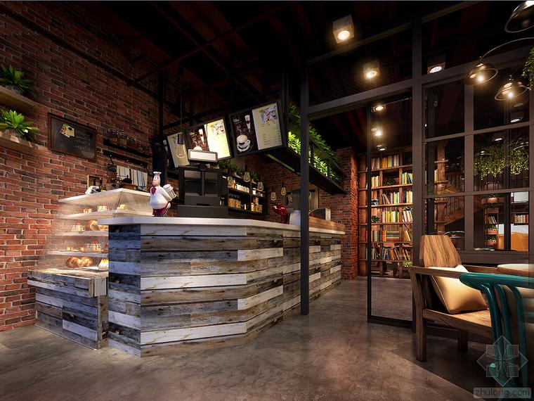 室内设计家装工装施工图及设计方案精品汇总_22