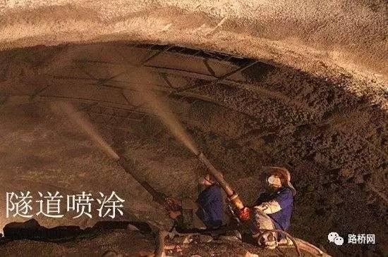 隧道施工技术总结,你一定用得上!_6