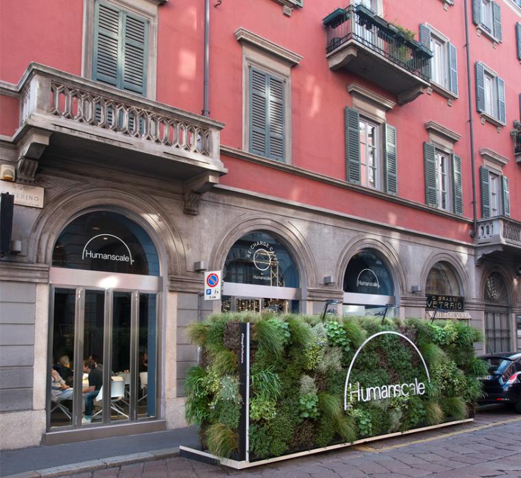 意大利RE:CHARGE café咖啡厅