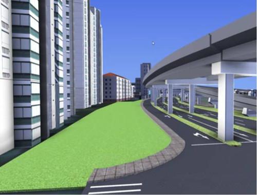看看BIM技术如何应用到公路工程中去