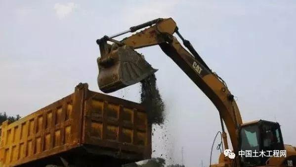 土方施工5大危险点,安全施工从这里起步