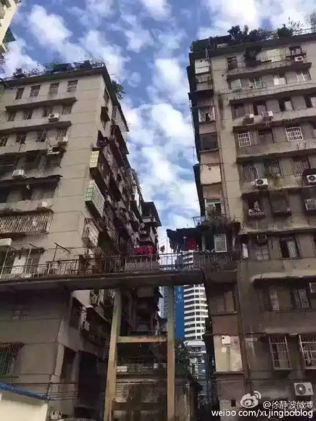 日本人质问:为啥你们中国的建筑质量差?