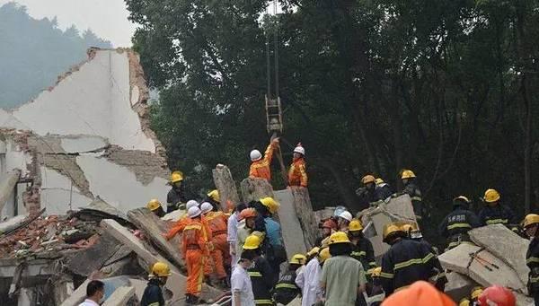 中国楼房为何频繁倒塌?耐久性至少50年怎么解释?_3