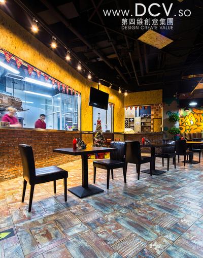 西安人气最旺的披萨主题餐厅-飞象披萨_10
