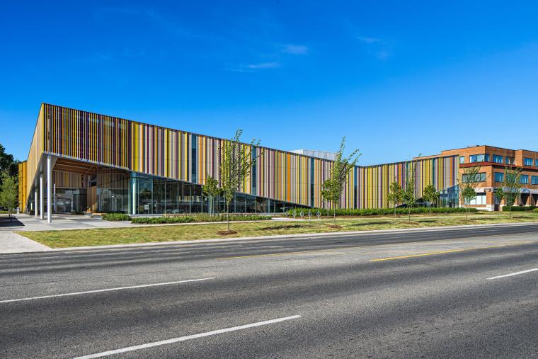 加拿大Albion图书馆-2