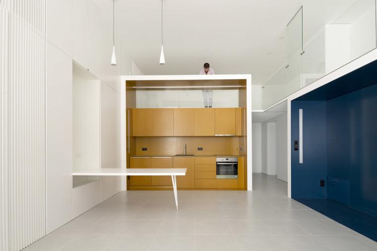 葡萄牙的住宅空间