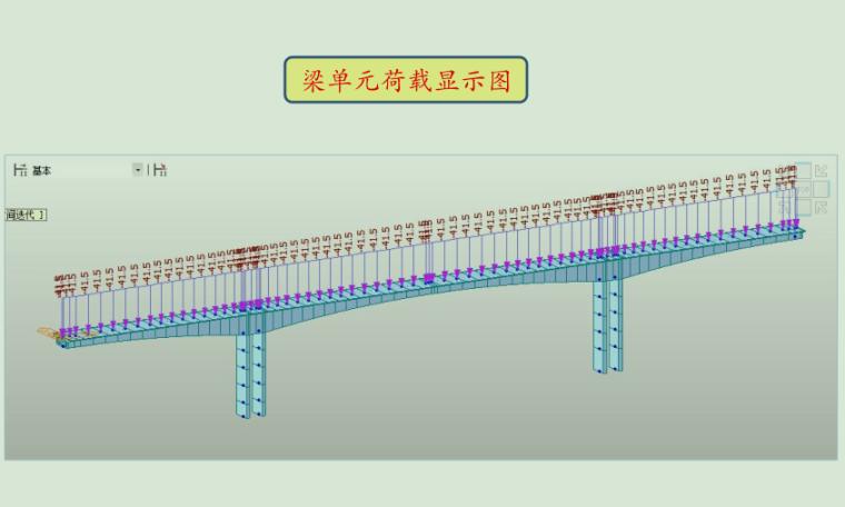连续刚构悬臂施工法建模实例课件(PDF,82页)
