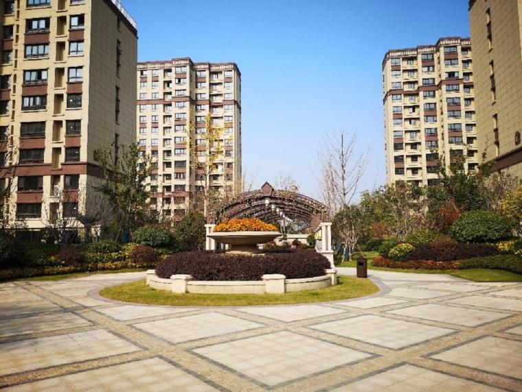 [徐州]剪力墙结构商业住宅高大模板施工方案(127页)